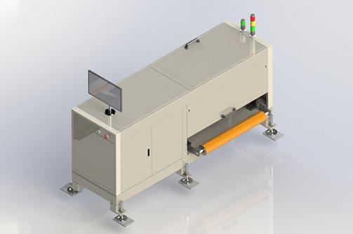 预防在线测厚仪测量误差的方法